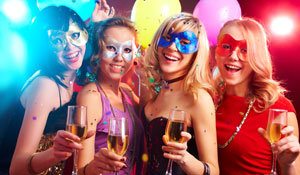 Como organizar e decorar uma festa de carnaval em casa