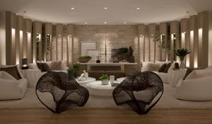 Lounge na Mostra Artefacto homenageia Artur Lescher