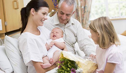 Família tem papel fundamental