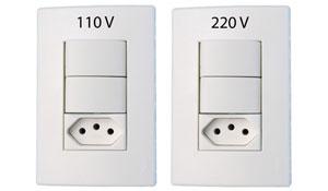Tire suas dúvidas sobre instalação 110V e 220V
