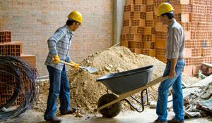 Como contratar a mão de obra para a construção da casa