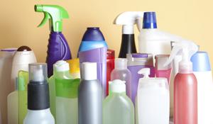 Produtos de limpeza também podem ser ecológicos