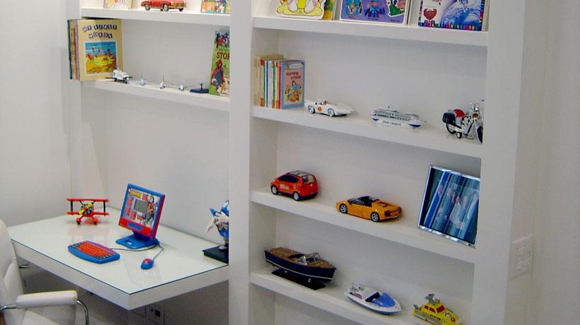 Como decorar um quarto infantil gastando pouco