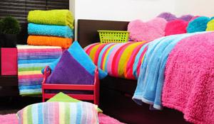 Como organizar a roupa de casa
