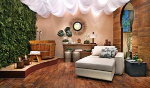 Como criar um espaço zen em casa