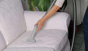 Como higienizar o sofá