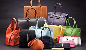 Como guardar e conservar bolsas