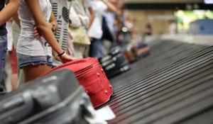 Cuidados com a bagagem