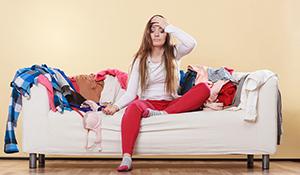 8 motivos para organizar a casa agora