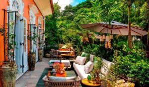 Varandas e jardins inspiradores da CASACOR Rio 2021