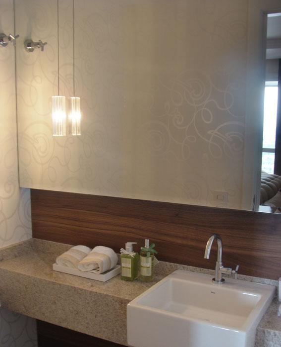 Banheiro, lavabo