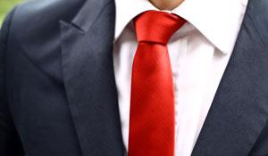 Como lavar e conservar gravatas