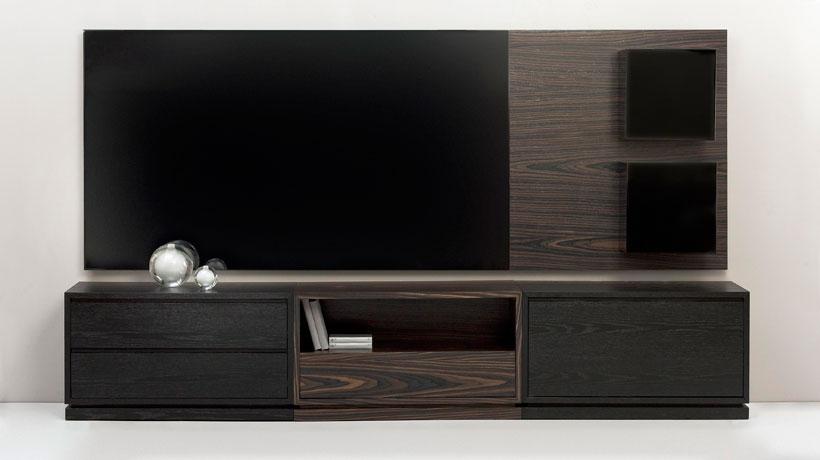 Componíveis projetados pela Girona Design