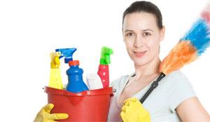 Como organizar a rotina da empregada