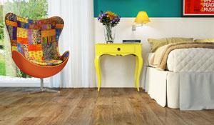 Como limpar e conservar piso vinílico