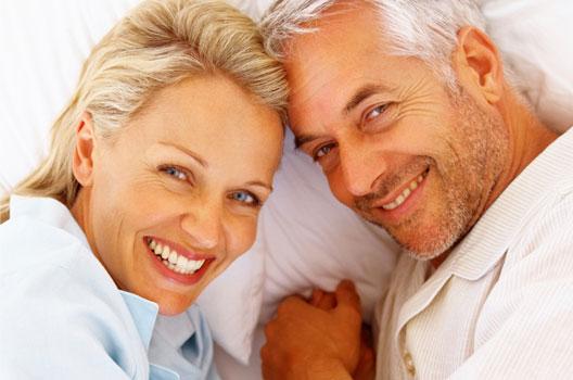 Alimente a paixão no casamento