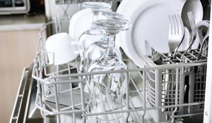 Dicas para limpar a lava-louças