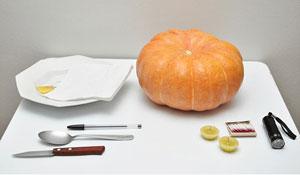 Como fazer uma abóbora iluminada para o Halloween