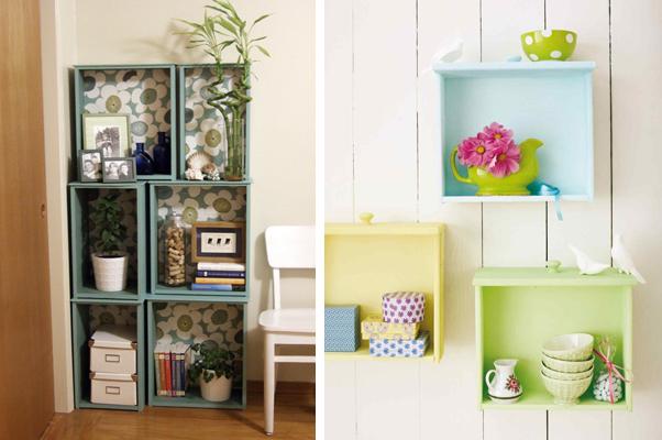 Fotos: 1 - apartmenttherapy.com; 2 - wunderweib.de