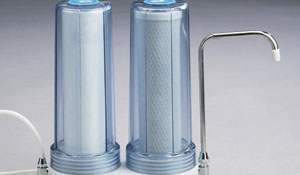 Qual o melhor filtro de água para sua casa