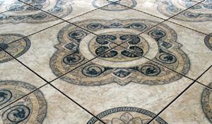 Aprenda a limpar pisos de cerâmica