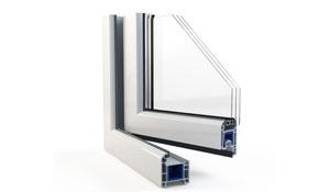 PVC garante isolamento térmico aos ambientes