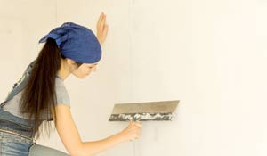 Como aplicar papel de parede