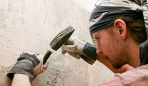 Cuidados a serem tomados antes de derrubar paredes