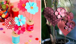 Ideias de decoração para o Dia das Mães