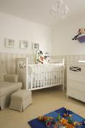 Quartos de Bebês e Infantis