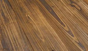 Como recuperar a aparência do piso de madeira