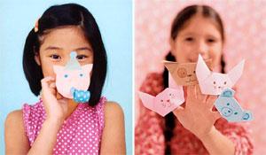 Brinquedos sustentáveis - para fazer em casa com as crianças
