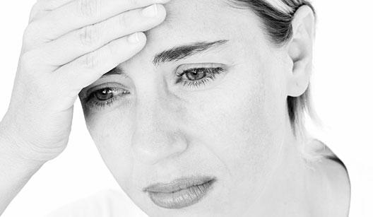 Depressão e choro são característicos da TPM