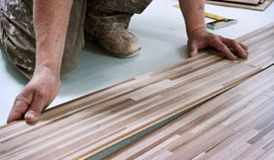 Por que tantos revestimentos passaram a imitar a madeira?