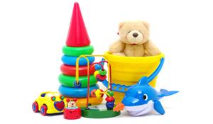 Como limpar brinquedos de acordo com material