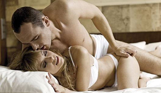 Pense em sexo quando fizer sexo