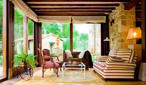 Estilo retrô traz charme à decoração da casa