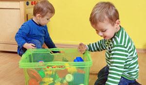 Ensine seu filho a arrumar o quarto