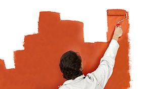 Como pintar paredes passo a passo