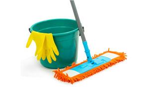 Receita caseira de detergente para limpeza da casa