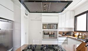 Dicas de iluminação para cozinha