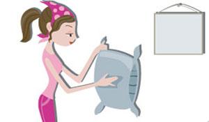 Como prevenir ácaros em casa