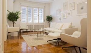 Como limpar e conservar piso sinteco