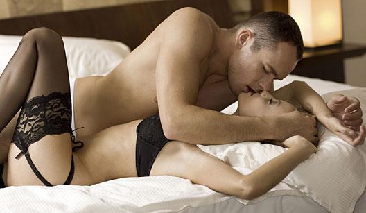 Cumplicidade favorece desempenho sexual
