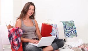 Brechós online para vender peças usadas