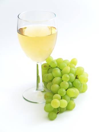 taça para vinho branco
