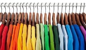 Dicas para tingir roupas em casa