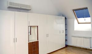 Conheça os tipos de aparelhos de ar condicionado