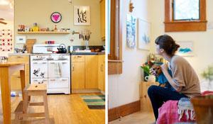 Ideias de decoração para quitinetes