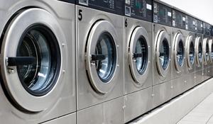Como limpar a máquina de lavar roupas